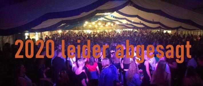PAZ: Schützenfest in Stederdorf abgesagt